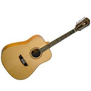 Washburn  WD10 S12 Акустическая гитара