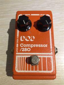 гитарный компрессор