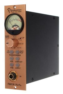 500 series mic preamp