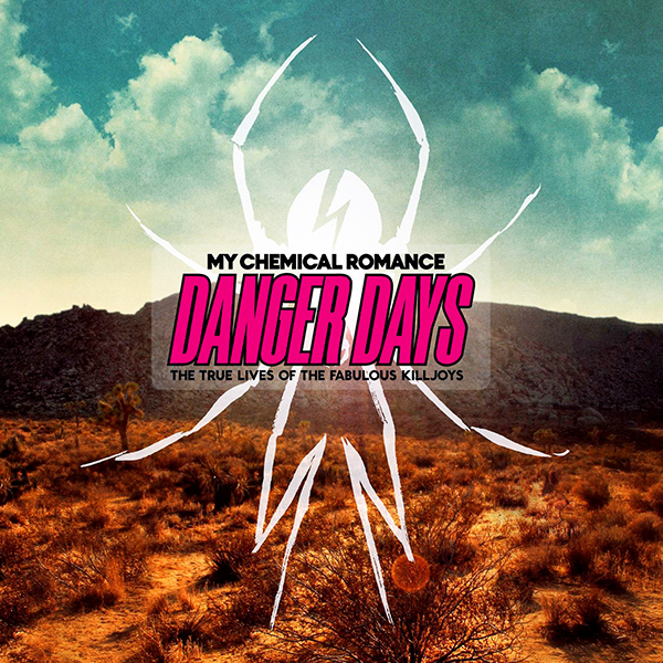 my-chemical-romance-danger-days-album-cover