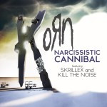 """Narcissistic Cannibal"" by Korn – The Song of the Week for 10/24/2011"