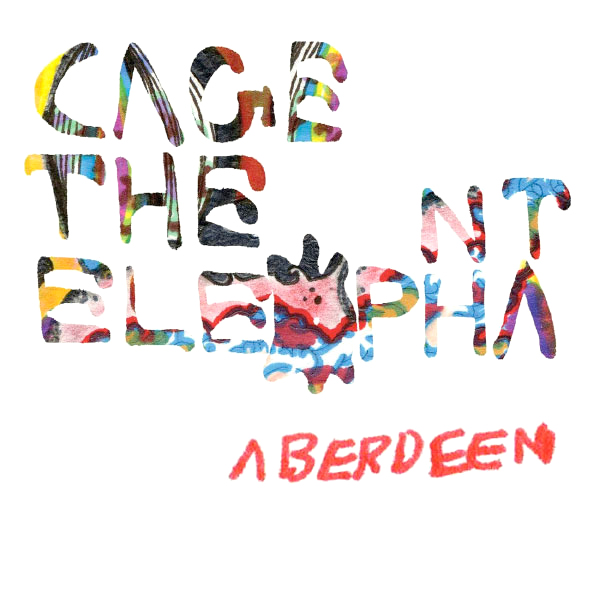 cage-the-elephant-aberdeen-single-cover