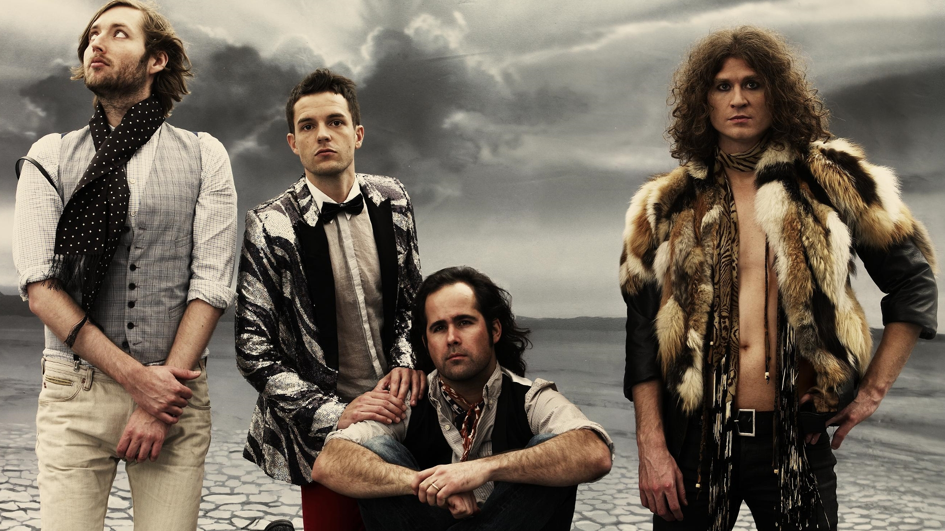 The Killers \