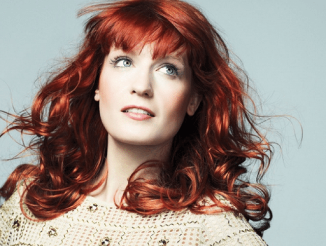 Florence + the Machine 2012