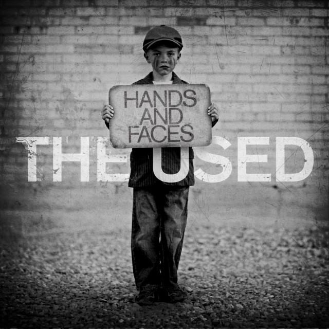 the-used-hands-and-faces-single-cover