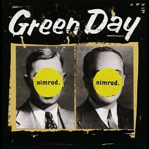 green-day-nimrod-album-cover