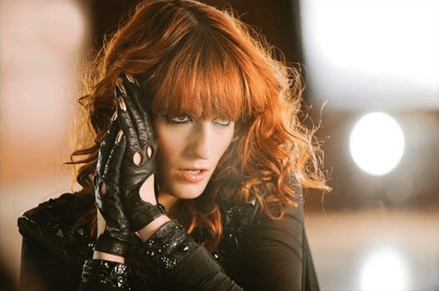 Florence + The Machine picture