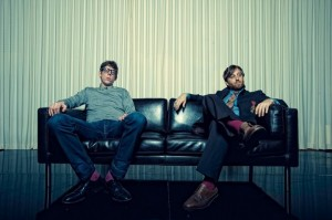 The Black Keys - band picture - 2012