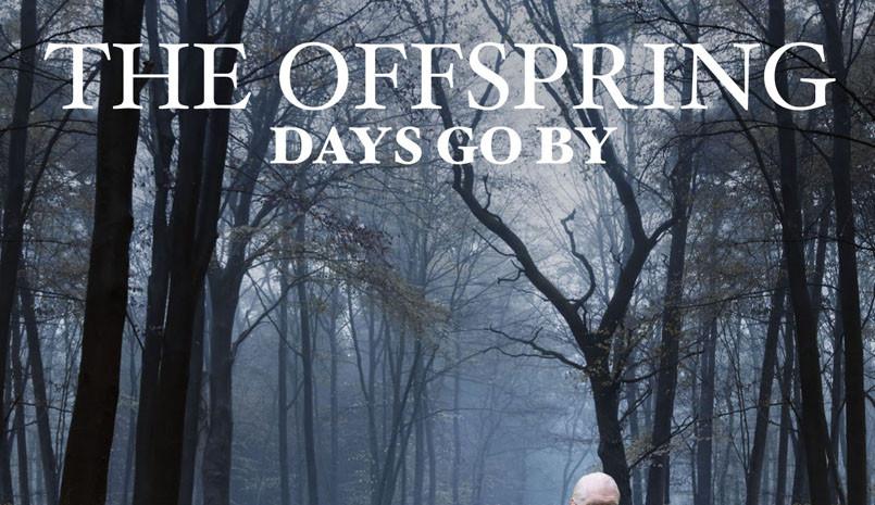 The Offspring Days Go By Album Review Musictrajectory Com