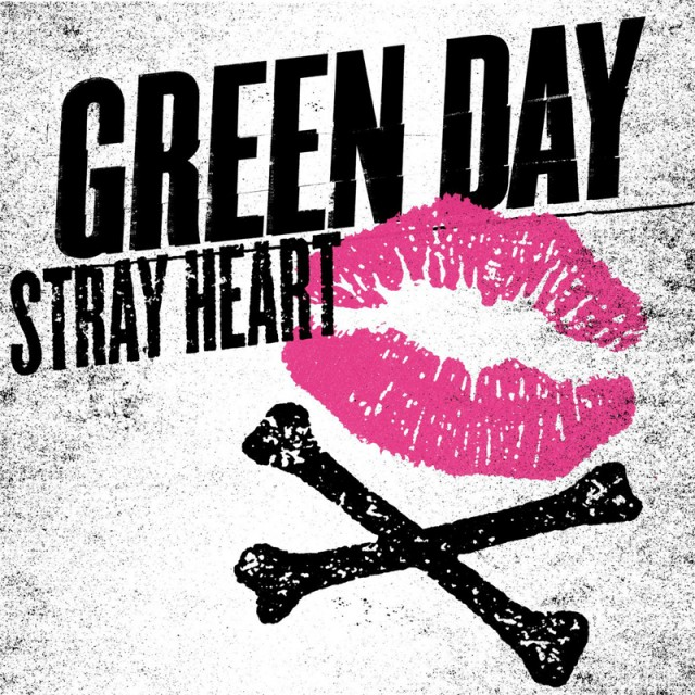 green-day-stray-heart-single-cover