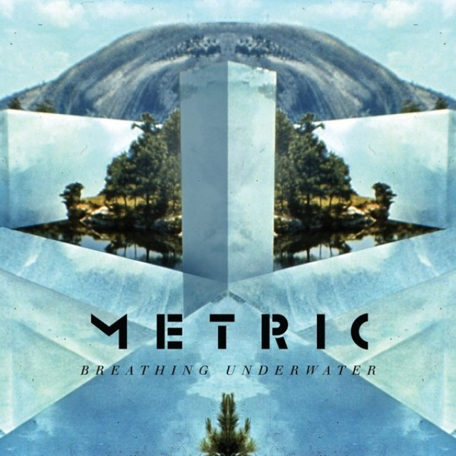 metric-breathing-underwater-single-cover