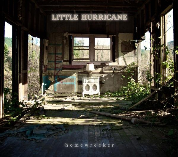 little-hurricane-homewrecker-album-cover
