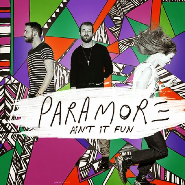 paramore-aint-it-fun-single
