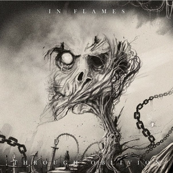 in-flames-through-oblivion-single