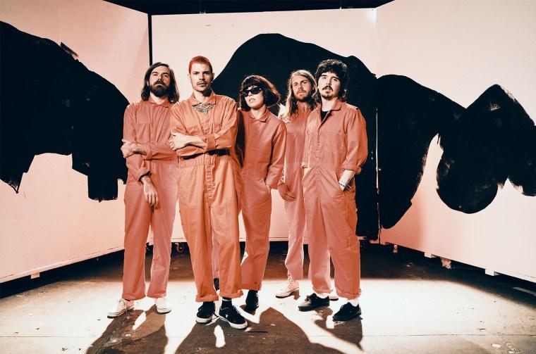 grouplove - music trajectories