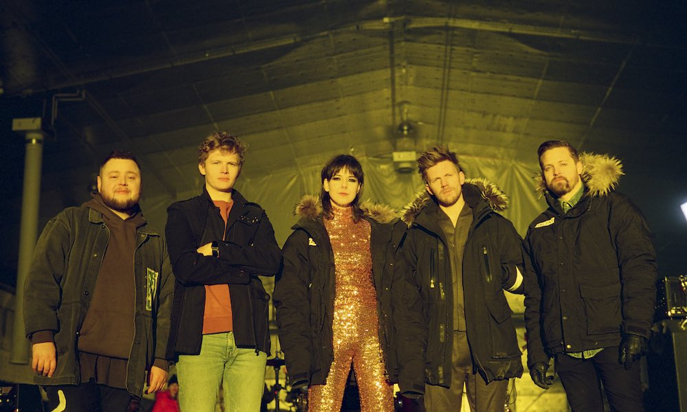Of Monsters and Men Music Trajectory 2020