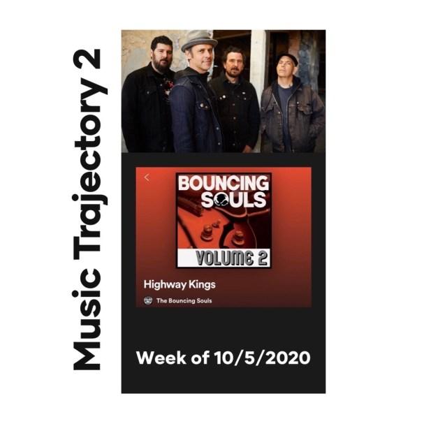 bouncing souls music trajectory