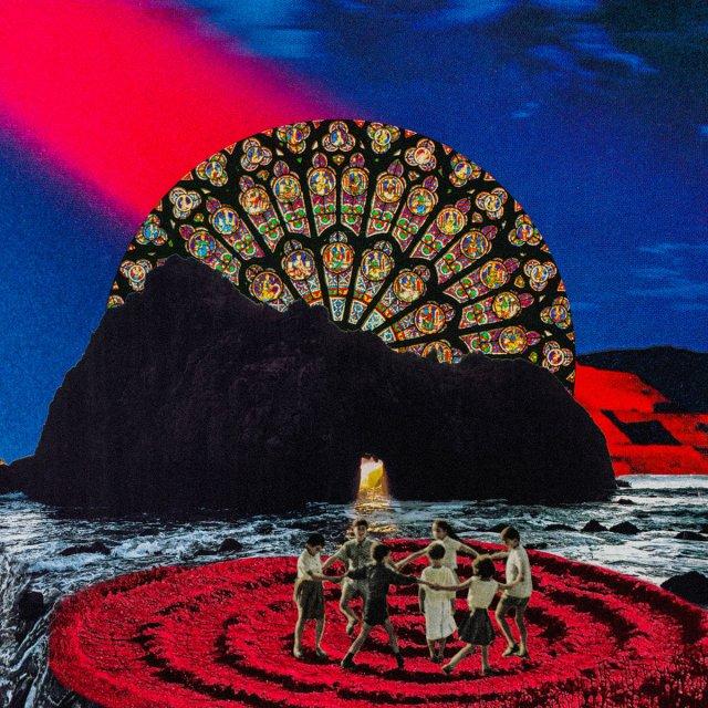 Teenage Wrist Earth Is a Black Hole - Music Trajectory 2020