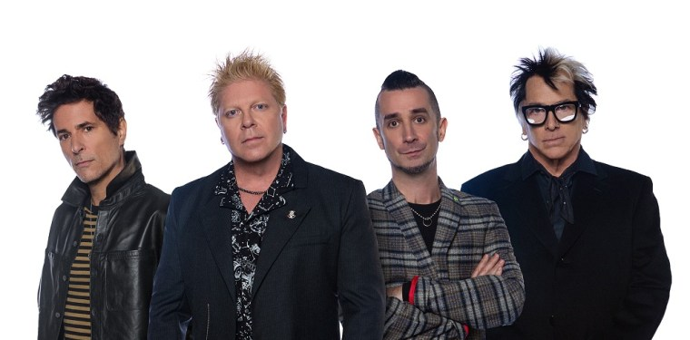 the offspring band 2021 music trajectory