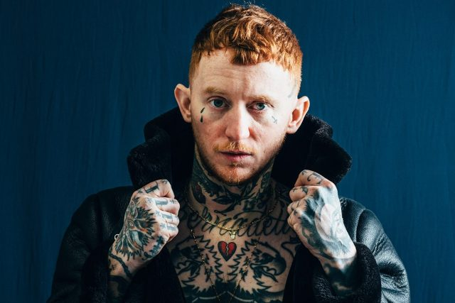 Frank Carter and the Rattlesnakes 2021 Music Trajectory