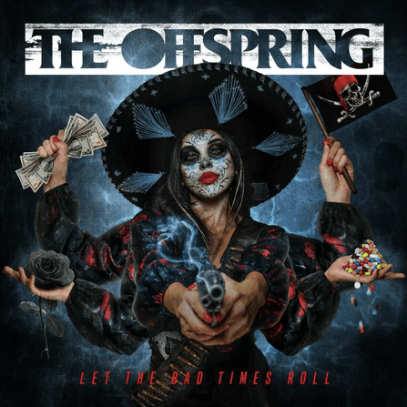 The Offspring Let the Bad Times Roll Album of the Week Music Trajectory 2021