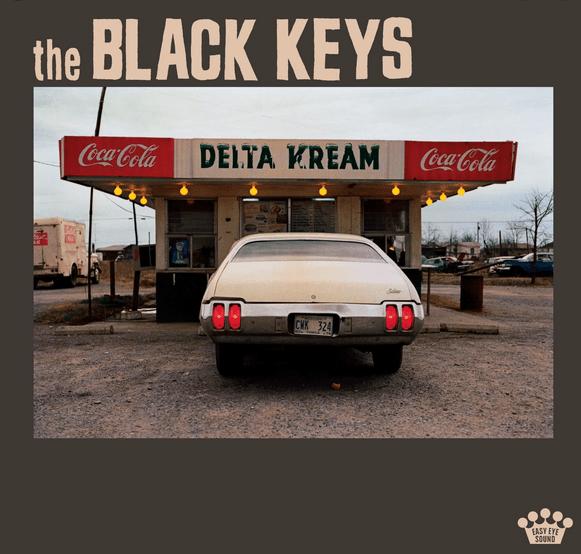 The Black Keys Delta Kream 2021 Music Trajectory