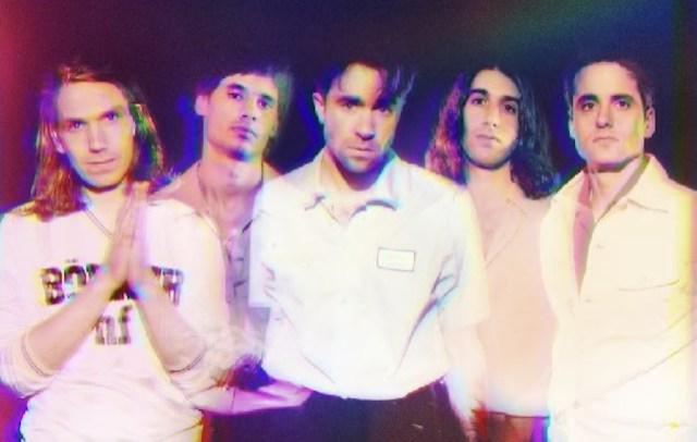 The Vaccines 2021 Music Trajectory