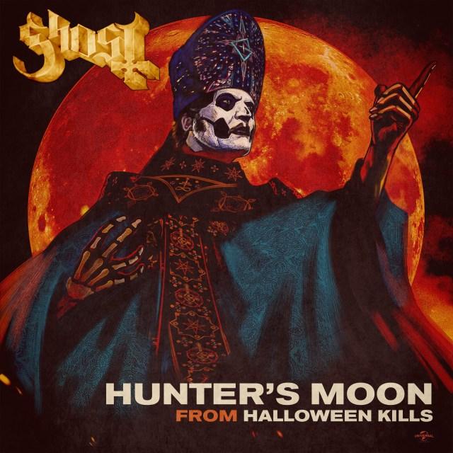 Ghost Hunters Moon 2021 Music Trajectory