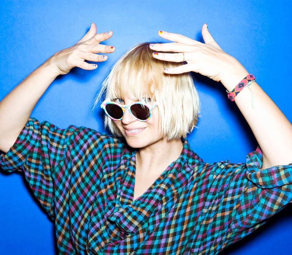 Awesome Sia  Chandelier  Music Unmasked