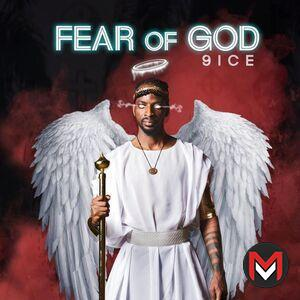 9ice - Fear Of God