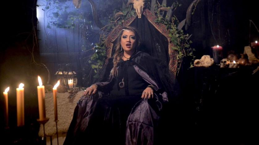 Gothic Music Video