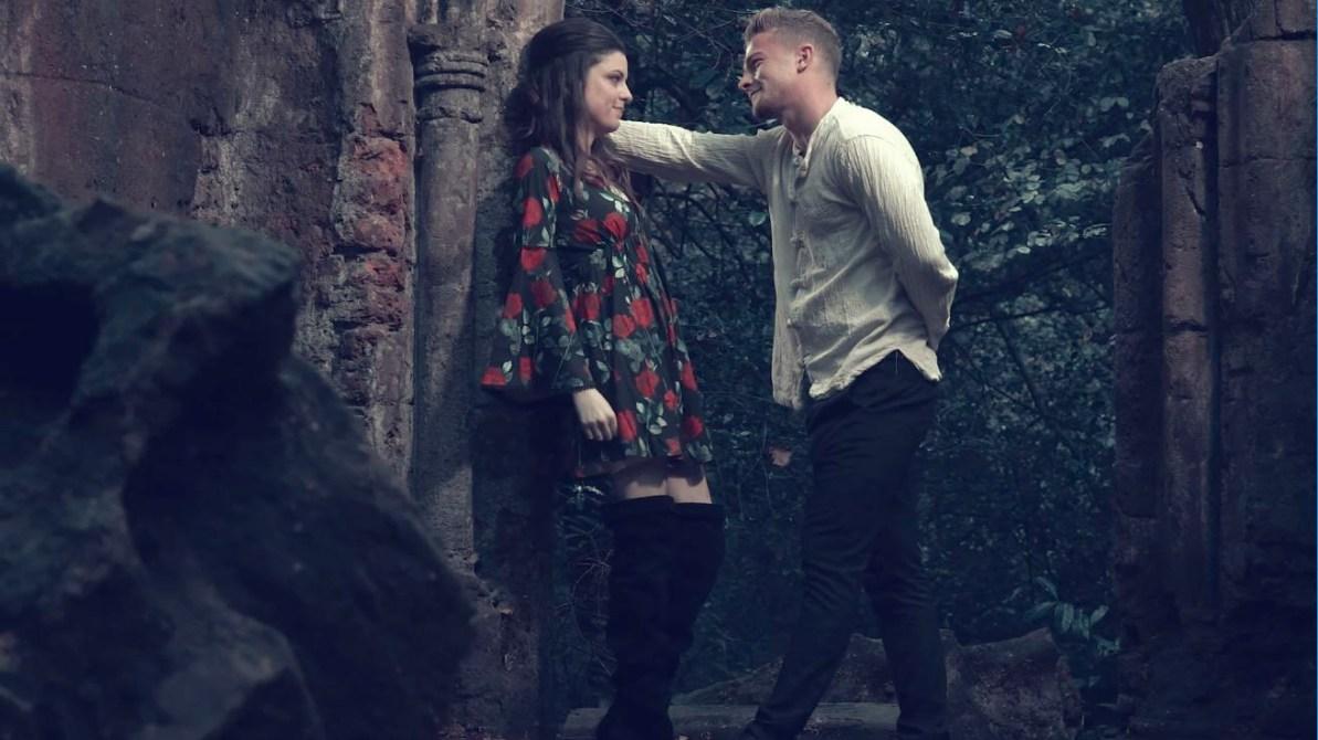 Romantic Fantasy Video
