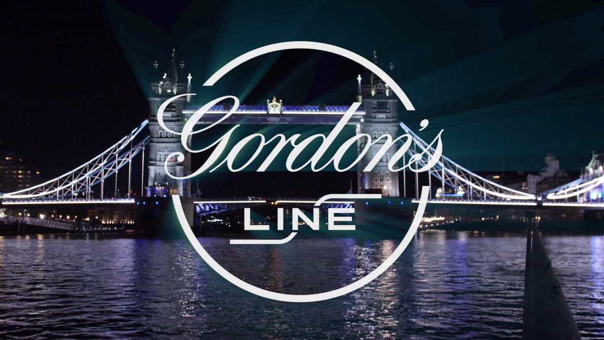 Gordons Gin Event