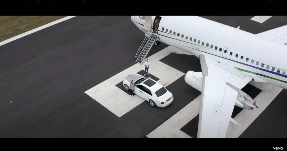 Hip Hop Jet Video