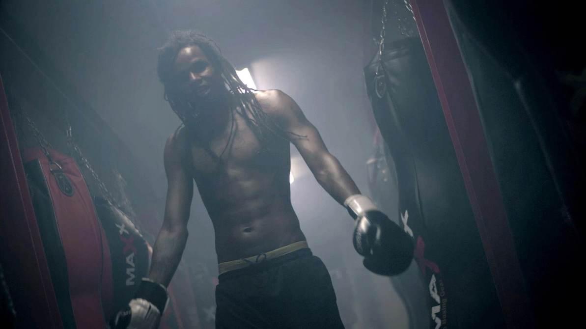 Rock Boxing Video
