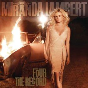 Miranda Lambert Over You with Lyrics