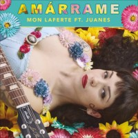 Mon Laferte • Amárrame ► ft. Juanes