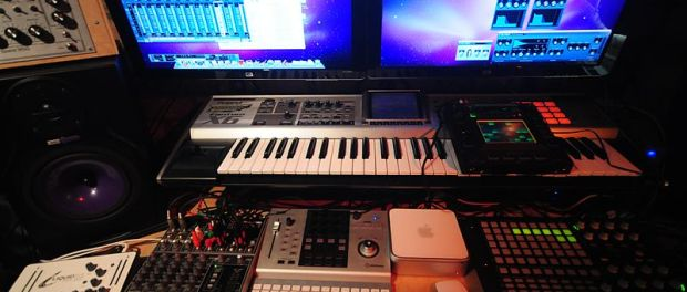 Magnificent Beginners Guide To Studio Recording Equipment Music We Heart Largest Home Design Picture Inspirations Pitcheantrous