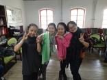 Gillian Howell - Community Music Workshop, Beijing 7