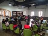Gillian Howell - Community Music Workshop, Beijing 8