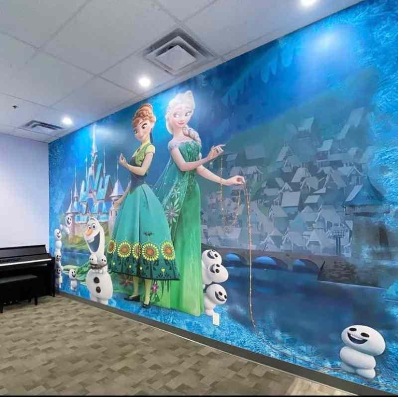 Edgemont - Frozen Room - 3