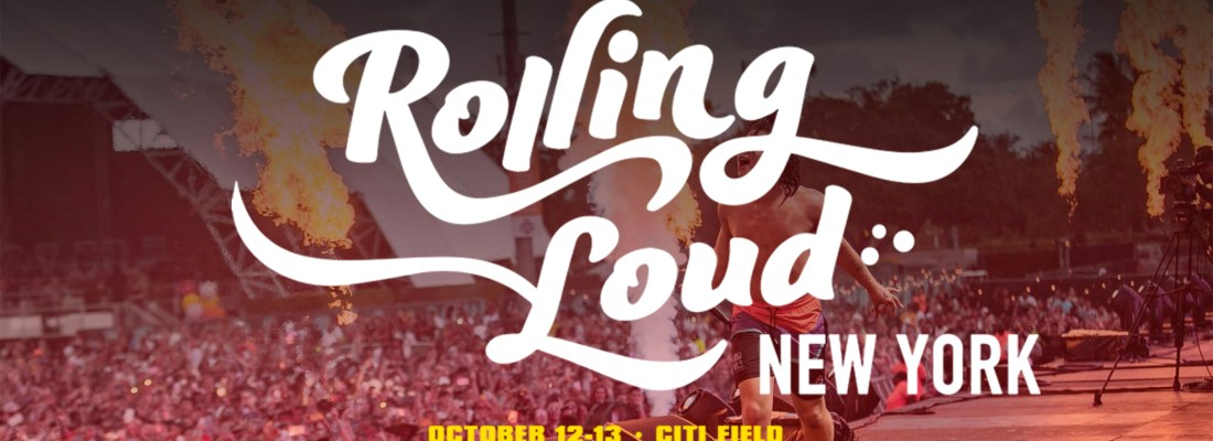 Rolling Loud Brings The Heat To NYC
