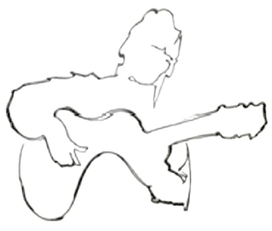 Formation Guitare Flamenca