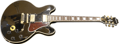 Epiphone B.B.King Lucille