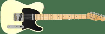 Fender Baja Telecaster 014-0089-301