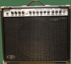 PCL Vintage Amp Stagemaster 60