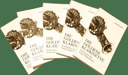 Die Goldene Klarinette