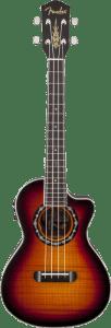 Fender Ukulele T-Bucket 096-8650-020