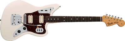 Fender Classic Player Jaguar Special HH Olympic White 014-1710-305