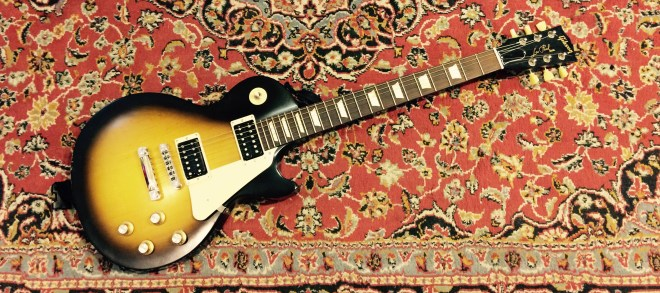 Gibson Les Paul Special gebraucht